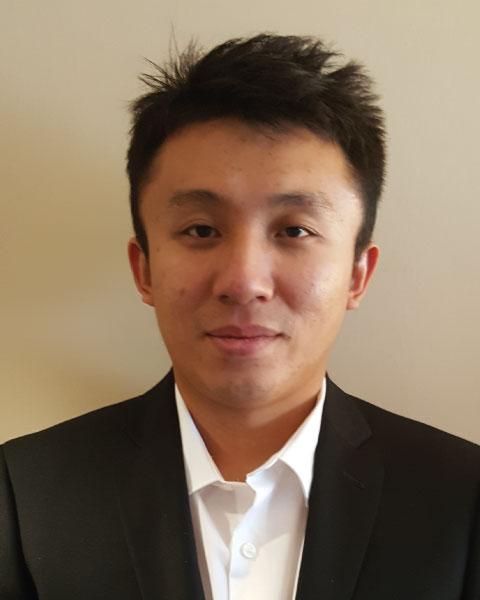 CHENG ZHANG Post Doc