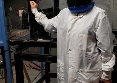 Yvette Lopez lab